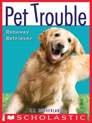 cover image of Runaway Retriever